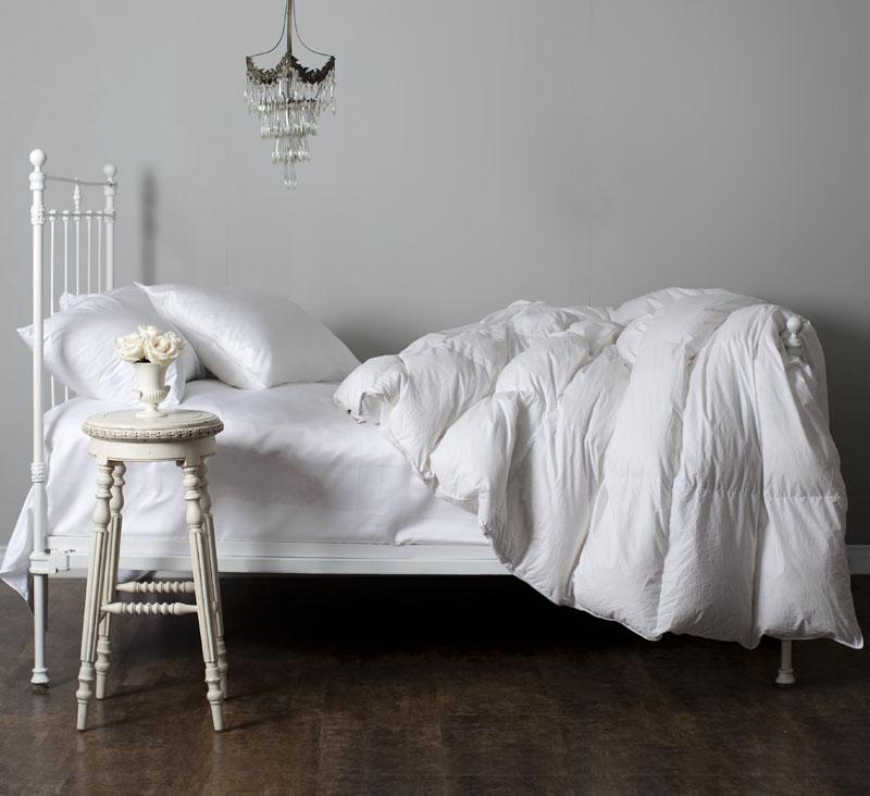 Cranium Furniture Custom Round Bed Duvet Inserts